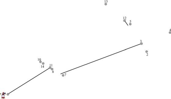 paper flieger papier plane deconstructing installation malen nach zahlen draw by number